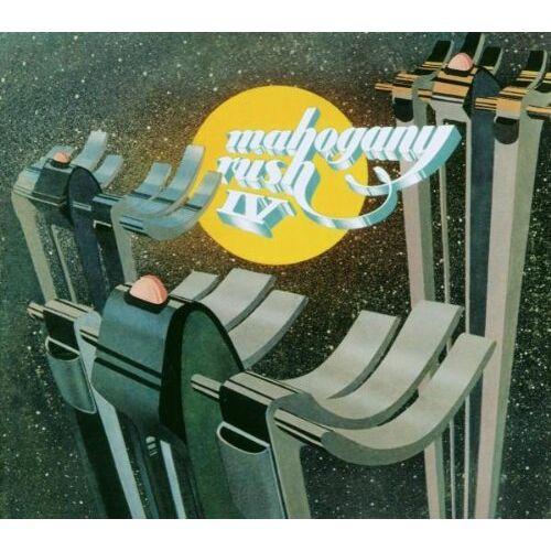 Mahogany Rush - Mahogany Rush IV - Preis vom 22.01.2020 06:01:29 h