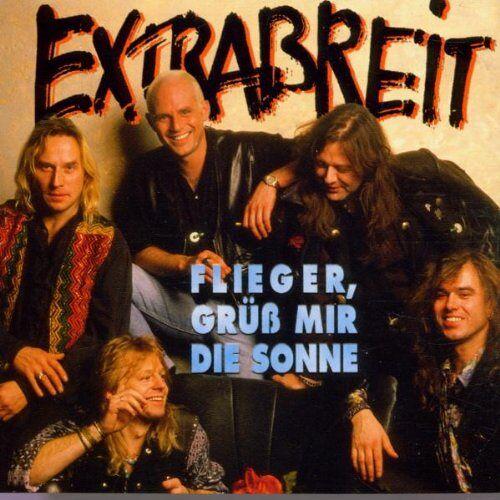 Extrabreit - Flieger,Grüß Mir die Sonne - Preis vom 28.05.2020 05:05:42 h