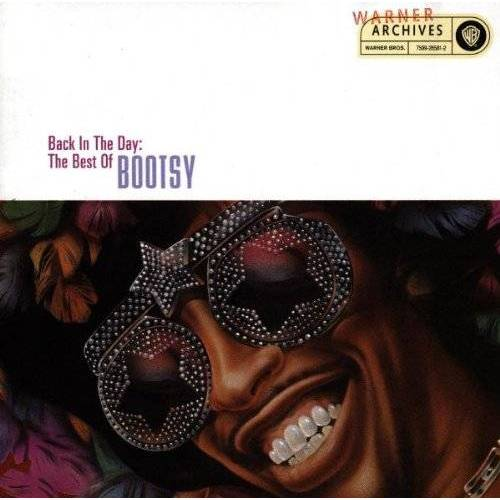 Bootsy Collins - Back in the Day: The Best of Bootsy - Preis vom 09.05.2021 04:52:39 h