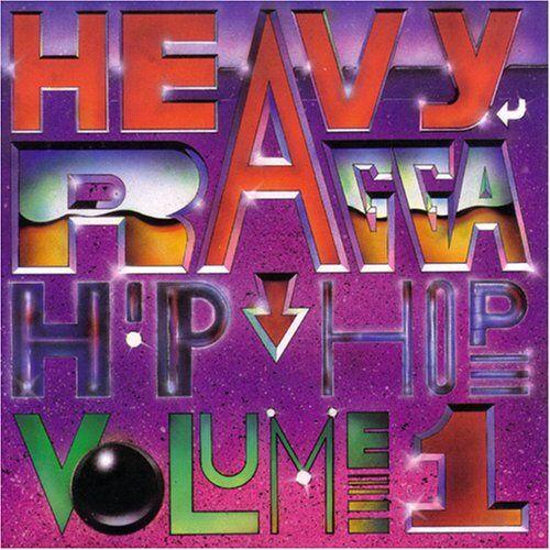Heavy Ragga Hip Hop - Vol.1-Heavy Ragga Hip Hop - Preis vom 15.05.2021 04:43:31 h