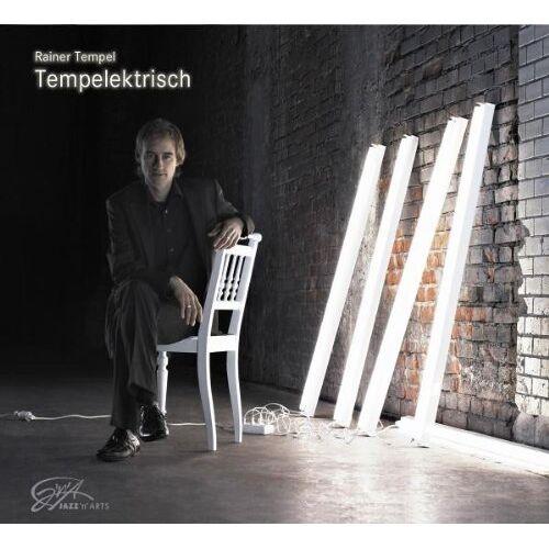 Rainer Tempel - Tempelektrisch - Preis vom 13.04.2021 04:49:48 h