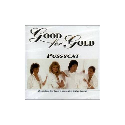 Pussycat - Good for Gold - Preis vom 20.10.2020 04:55:35 h