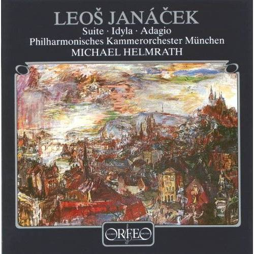 Helmrath - Janacek Idylle Helmrath - Preis vom 28.02.2021 06:03:40 h