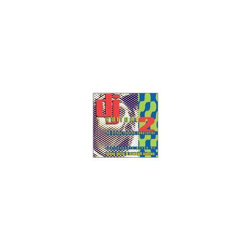 Va-DJ Culture - Vol. 2-DJ Culture - Preis vom 14.04.2021 04:53:30 h