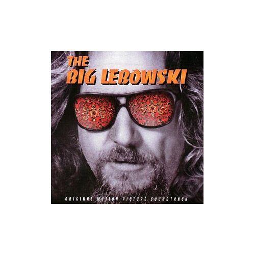 Various - The Big Lebowski - Preis vom 16.04.2021 04:54:32 h