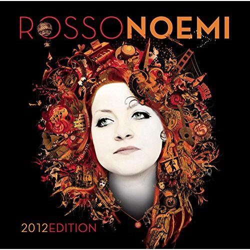 Noemi - Rossonoemi [2012 Edition] - Preis vom 27.02.2021 06:04:24 h