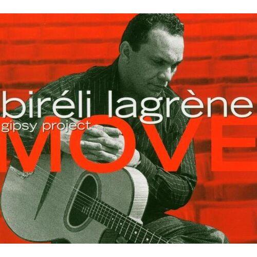 Bireli Lagrene - Move - Preis vom 18.04.2021 04:52:10 h