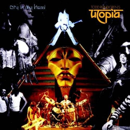 Utopia - City in My Head - Preis vom 03.05.2021 04:57:00 h