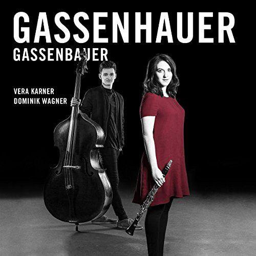 Vera Karner - Gassenhauer - Preis vom 25.01.2021 05:57:21 h