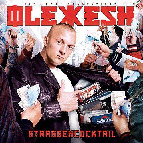 Olexesh - Strassencocktail - Preis vom 20.10.2020 04:55:35 h