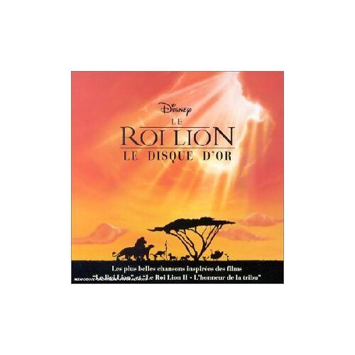 Various - Le Roi Lion - Le Disque D'or - Preis vom 15.05.2021 04:43:31 h