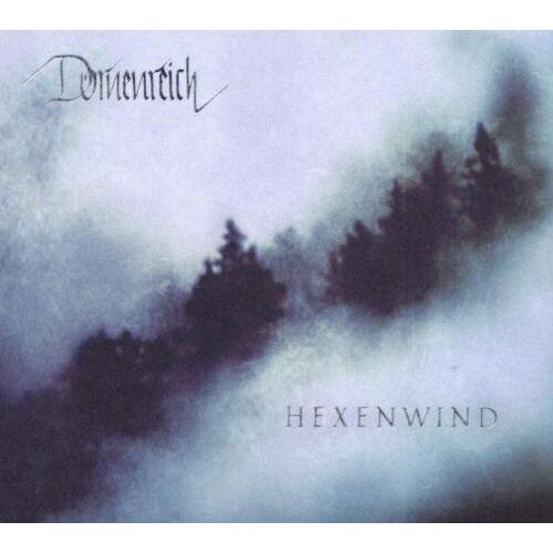 Dornenreich - Hexenwind,Ltd - Preis vom 18.10.2020 04:52:00 h
