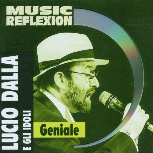 Lucio Dalla - Geniale - Preis vom 10.05.2021 04:48:42 h