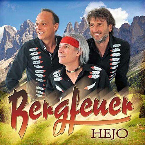 Bergfeuer - Hejo - Preis vom 07.05.2021 04:52:30 h