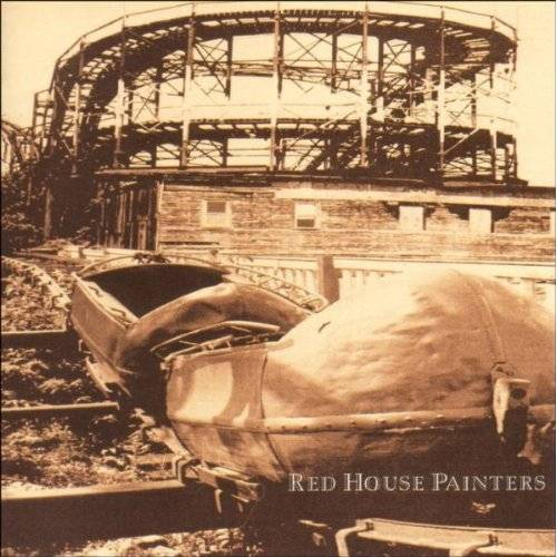 Red House Painters - Red House Painters 1 - Preis vom 09.04.2021 04:50:04 h