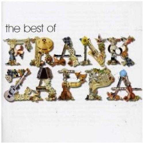 Frank Zappa - Best of Frank Zappa - Preis vom 26.09.2020 04:48:19 h