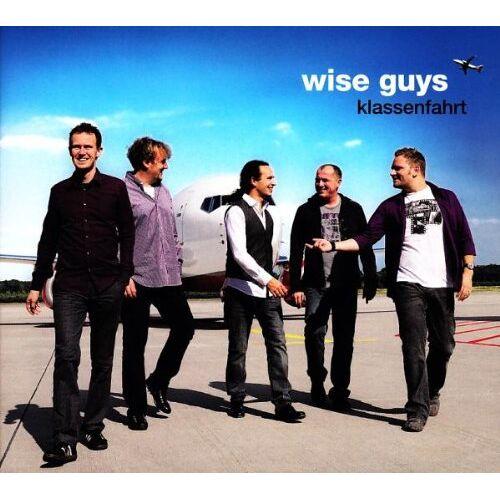 Wise Guys - Klassenfahrt - Preis vom 14.04.2021 04:53:30 h