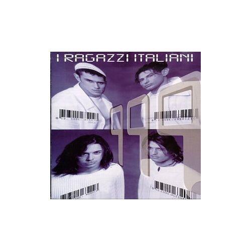 Ragazzi Italiani - 999 - Preis vom 16.04.2021 04:54:32 h