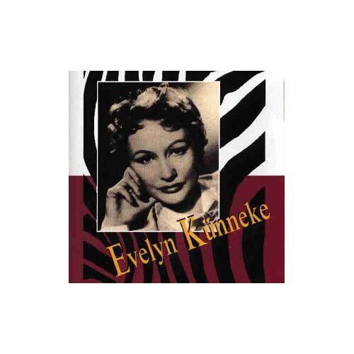 Evelyn Künneke - Künneke,Evelyn - Preis vom 21.10.2020 04:49:09 h