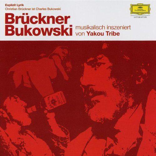 Christian Brückner - Brückner Bukowski - Preis vom 15.04.2021 04:51:42 h