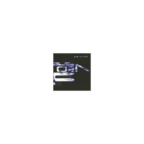 Omicron - Acrocosm - Preis vom 21.10.2020 04:49:09 h