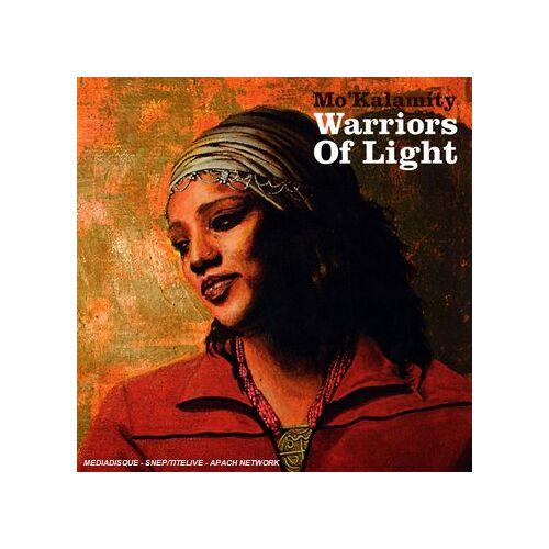 Mo Kalamity - Warriors of Light - Preis vom 29.10.2020 05:58:25 h