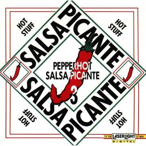 Salsa Picante - Salsa Picante-Pepperhot - Preis vom 20.10.2020 04:55:35 h