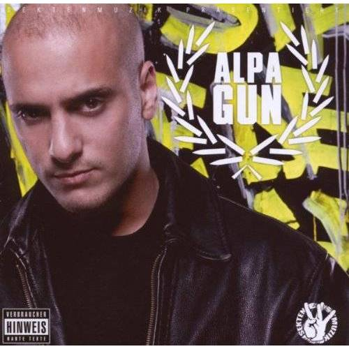 Alpa Gun - Aufstand auf den billigen Plätzen - Preis vom 06.05.2021 04:54:26 h