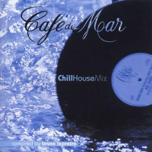 Various - Cafe Del Mar - Chillhouse Mix - Preis vom 20.10.2020 04:55:35 h