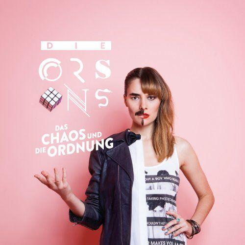 die Orsons - Das Chaos und Die Ordnung - Preis vom 11.04.2021 04:47:53 h