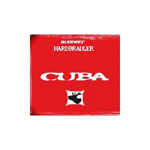 Ausseer Hardbradler - Cuba - Preis vom 23.01.2021 06:00:26 h