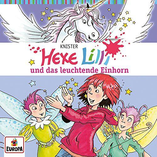 Hexe Lilli - 26/und das Leuchtende Einhorn - Preis vom 23.02.2021 06:05:19 h