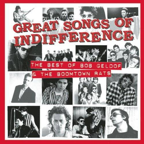 Geldof, Bob & Boomtown Rats - Great Songs of Indifference-Be - Preis vom 06.05.2021 04:54:26 h