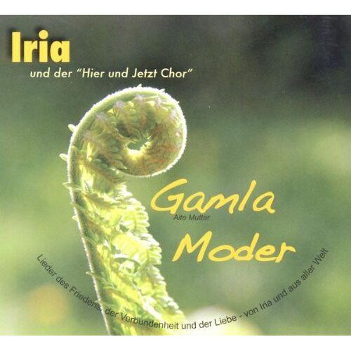 Iria Schärer - Gamla Moder - Preis vom 05.09.2020 04:49:05 h
