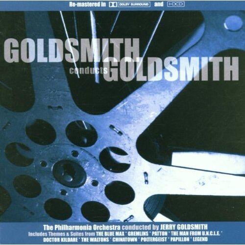 Ost - Goldsmith Conducts Goldsmith - Preis vom 06.09.2020 04:54:28 h