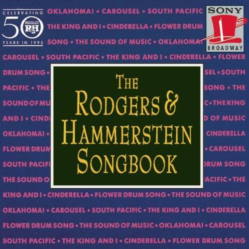 Rodgers - Rodgers & Hammerstein Songbook - Preis vom 08.12.2019 05:57:03 h