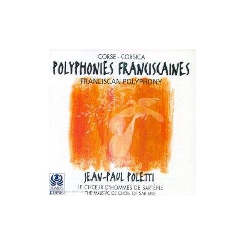 Franciscan Polyphony - Polyphonies Franciscaine - Preis vom 07.04.2021 04:49:18 h