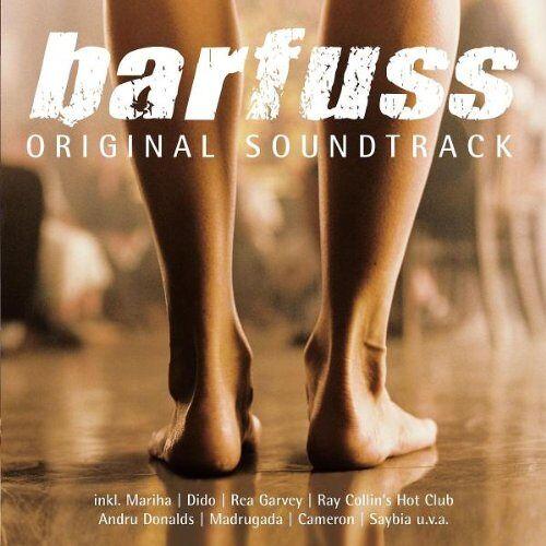 Various - Barfuss - Preis vom 20.10.2020 04:55:35 h