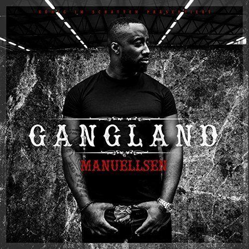 Manuellsen - Gangland (Premium Edt.) - Preis vom 20.10.2020 04:55:35 h