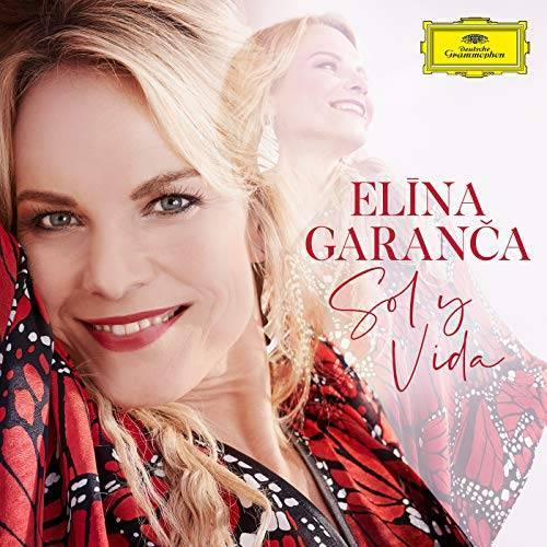 Garanca - Sol Y Vida - Preis vom 10.05.2021 04:48:42 h