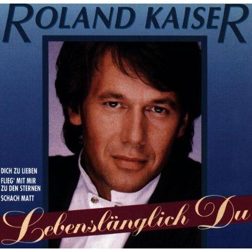 Roland Lebenslänglich du - Preis vom 27.11.2020 05:57:48 h