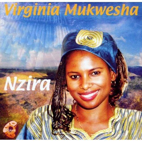 Virginia Mukwesha - Nzira - Preis vom 09.04.2021 04:50:04 h