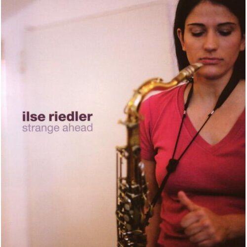 Ilse Riedler - Strange Ahead - Preis vom 20.10.2020 04:55:35 h