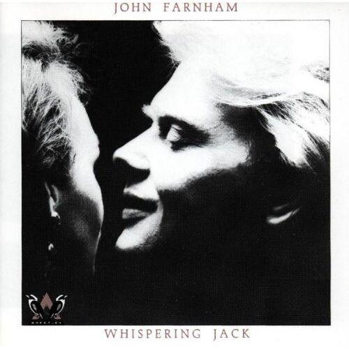 John Farnham - Whispering Jack - Preis vom 20.10.2020 04:55:35 h