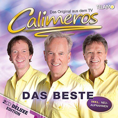 Calimeros - Das Beste - Preis vom 03.05.2021 04:57:00 h