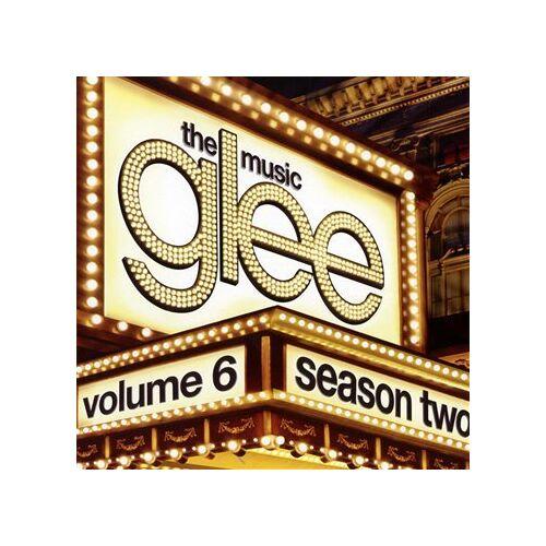 Glee Cast - Glee: the Music, Volume 6 - Preis vom 23.01.2021 06:00:26 h
