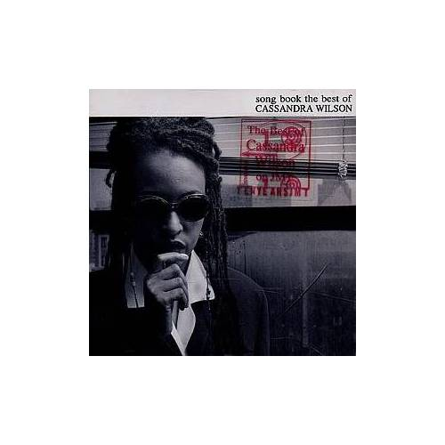 Cassandra Wilson - Song Book (Best of Cassandra Wilson) - Preis vom 18.04.2021 04:52:10 h