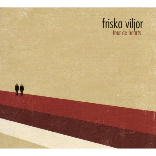 Friska Viljor - Tour De Hearts - Preis vom 15.04.2021 04:51:42 h