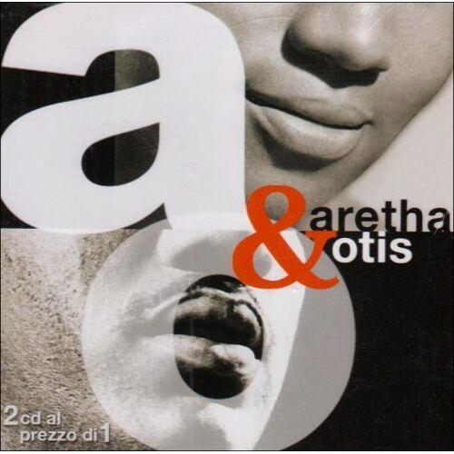Aretha Franklin - Aretha & Otis - Preis vom 05.05.2021 04:54:13 h