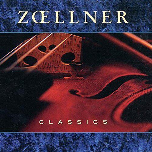 Zöllner, Dirk &Trio Bravo - Zöllner Classics - Preis vom 07.07.2020 05:03:36 h